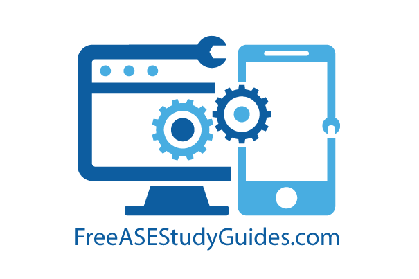 Free ASE Certification Practice Tests - FreeASEStudyGuides com