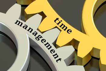 Time Management Gearset